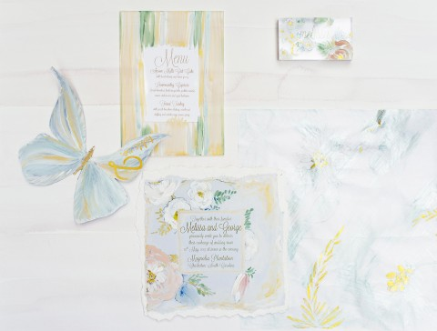 ethereal-whimisical-hand-painted-wedding-invitation